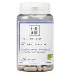 Valériane bio 120 gélules Belle et Bio