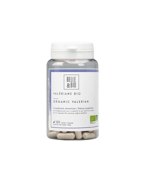 Valériane bio 120 gélules