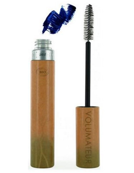 Mascara Volumateur no 43 Bleu incandescent 9 ml Couleur Caramel Herboristerie de paris