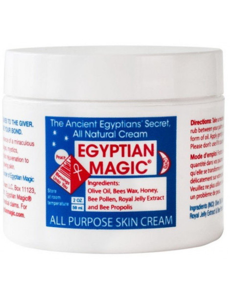 Baume Egyptian Magic 59ml Herboristerie de paris