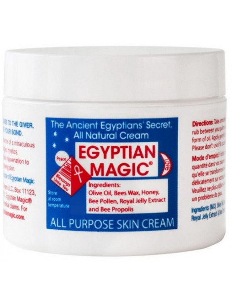 Baume Egyptian Magic 118 ml Herboristerie de paris