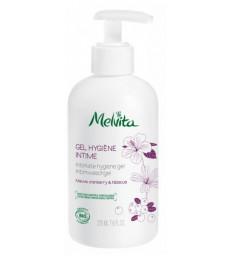 Gel hygiène intime Mauve Cranberry Hibiscus 225 ml Melvita