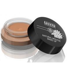 Mousse de teint naturel Amande 05 15 gr Lavera