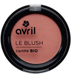 Blush Rose Nacré 2.5 gr Avril Beauté