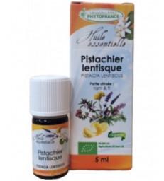 Huile essentielle PISTACHIER LENTISQUE 5 ml Phytofrance