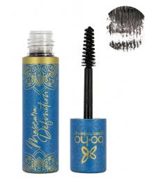 Mascara naturel Précision noir 01 6 ml Boho Green