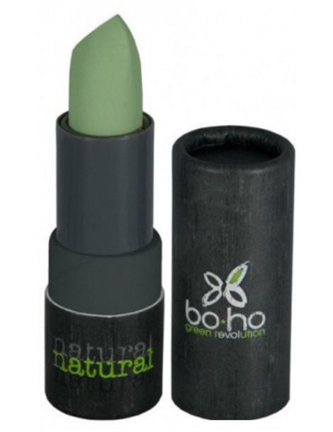Correcteur de teint 05 vert 3.5 gr Boho Green concealer maquillage bio herboristerie de paris