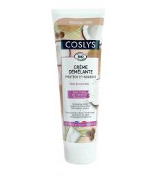 Baume démêlant coiffant à la Noix de Coco 250 ml Coslys