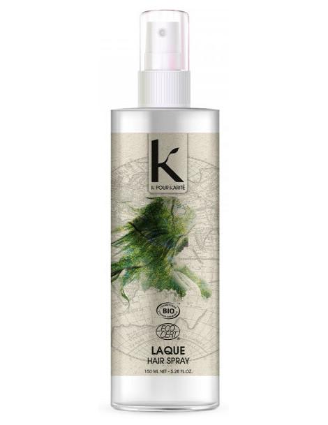 Gel spray fixation forte 150 ml K Pour Karité