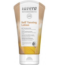 Lotion Autobronzante 150 ml Lavera