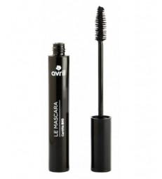 Mascara noir volume noir 10ml Avril