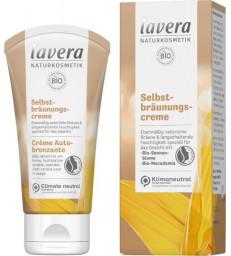 Crème Autobronzante 50 ml Lavera