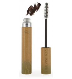 Mascara naturel No 42 brun volumateur 9 ml Couleur Caramel