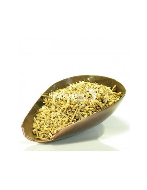 Chiendent Gros rhizome bio 100 gr Herboristerie de Paris