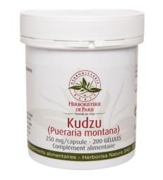 Kudzu Pueraria lobata montana 200 Gélules Herboristerie de Paris