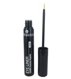 Eye liner noir 6 ml certifié Maki bio