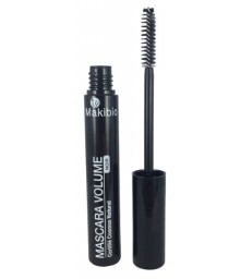 Mascara Volume noir 9 ml Maki bio