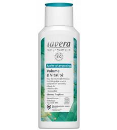 Après Shampoing Volume et Vitalité 200 ml Lavera