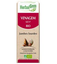 Venagem Bio Flacon compte gouttes 50ml Herbalgem