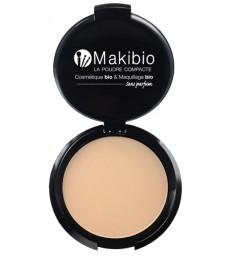 Mascara maxi volume noir intense deep black 8ml Benecos