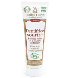 Dentifrice Sourire Blancheur Propolis 50 ml Ballot Flurin
