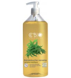 Bain et douche Verveine 500 ml C'Bio