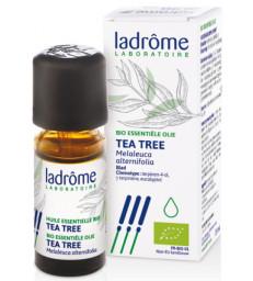 Huile essentielle de Tea Tree Bio 10ml Ladrôme
