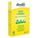 Acide Citrique  350g Ecodoo Herboristerie de Paris