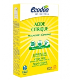 Acide Citrique  350g Ecodoo