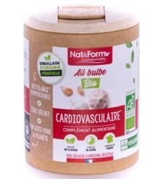Ail bulbe Bio 200 gélules Nat et Form