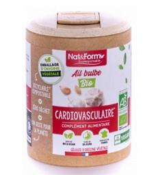 Ail bulbe Bio 90 gélules Nat et Form