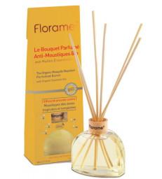 Bouquet Parfumé Anti Moustiques Bio 80 ml Florame