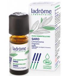 Huile essentielle Saro Bio 10ml Ladrôme