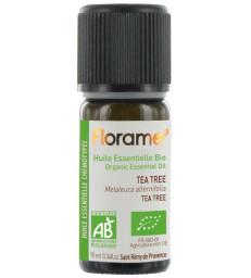 Huile essentielle bio Tea Tree 10 ml Florame