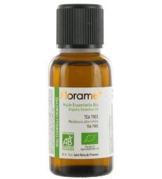 Huile essentielle bio de Tea Tree 30 ml Florame
