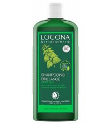 Shampooing brillance ortie 250 ml Logona