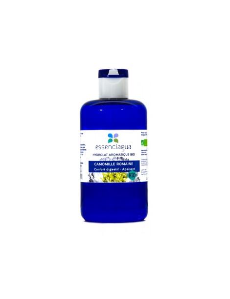 Eau Florale de Camomille bio 250 ml Essenciagua - eau florale bio