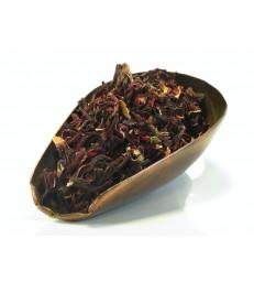 Hibiscus Fleur Karkade 100 gr Herboristerie de Paris