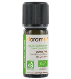 Huile essentielle bio Lavande Fine 10 ml Florame