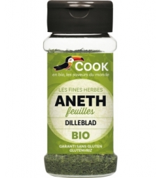 Aneth feuille 15gr Cook