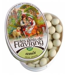 Anis bio 50gr Les Anis De Flavigny