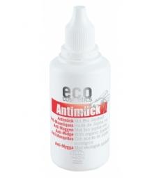 Anti moustiques Huile de Jojoba 50ml Eco Cosmetics