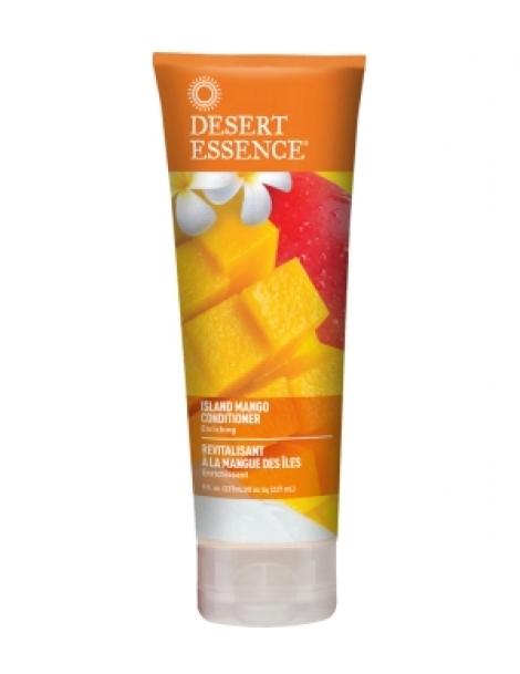 Après shampoing à la Mangue des îles 237ml Desert Essence Herboristerie de Paris