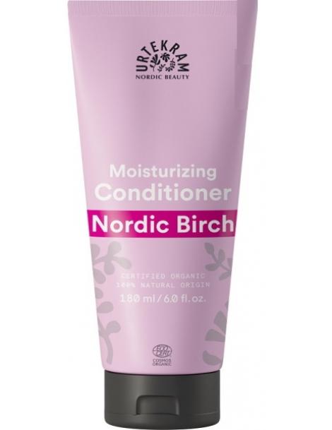 Après shampoing au Bouleau 180ml Urtekram Herboristerie de Paris