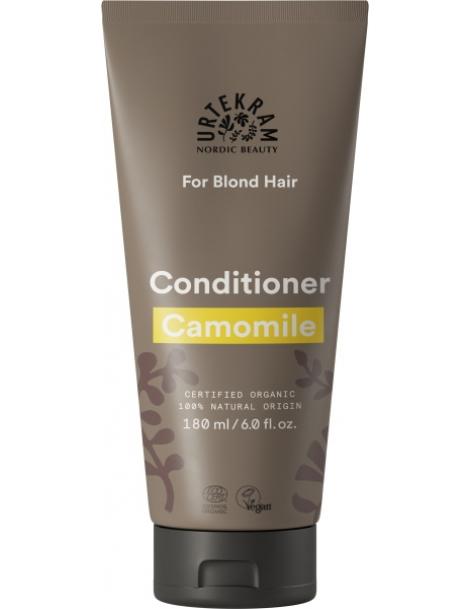 Après shampoing Camomille 180ml Urtekram Herboristerie de Paris