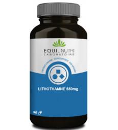 Lithothamne 90 gelules de 550mg Equi - Nutri