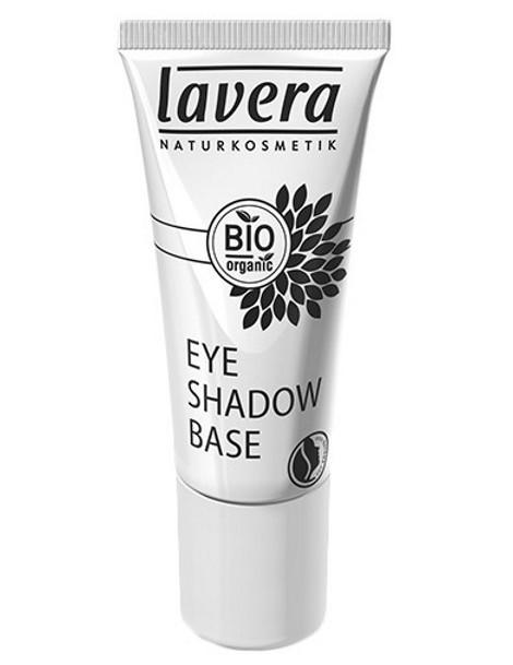 Base pour paupières 9 ml Lavera maquillage bio et minéral des yeux Herboristerie de paris