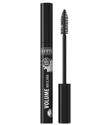 Mascara Volume Noir 9 ml Lavera
