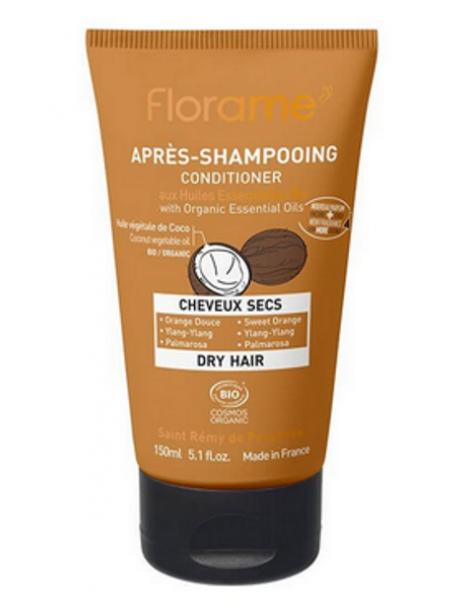 Après Shampooing Cheveux secs 150ml Florame Herboristerie de Paris