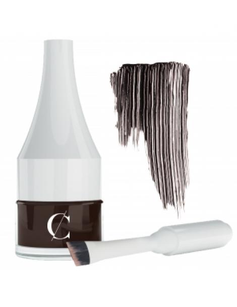 Gel teinté sourcils No 63 - Brun 2 g Couleur Caramel Herboristerie de Paris